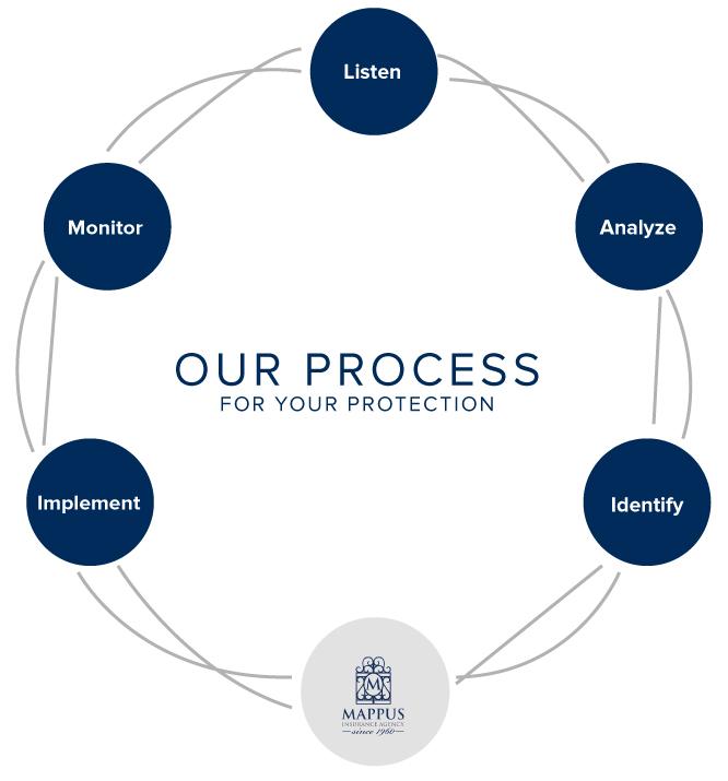mappus process