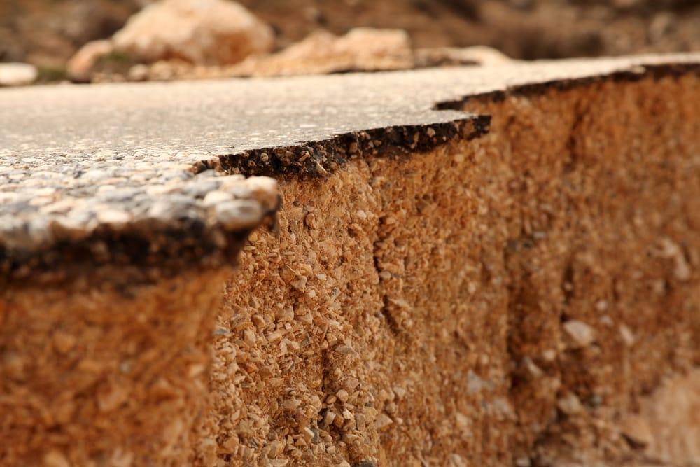 earthquake-insurance-Mount Pleasant-South Carolina