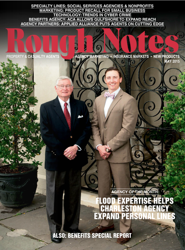 Rough-Notes-Cover-Mappus-Insurance