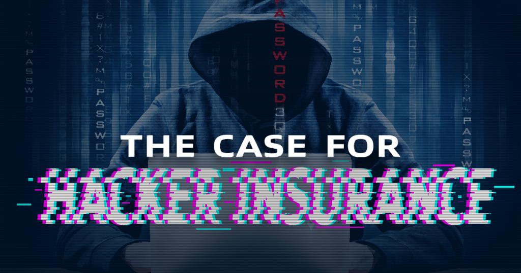 Hacker Insurance