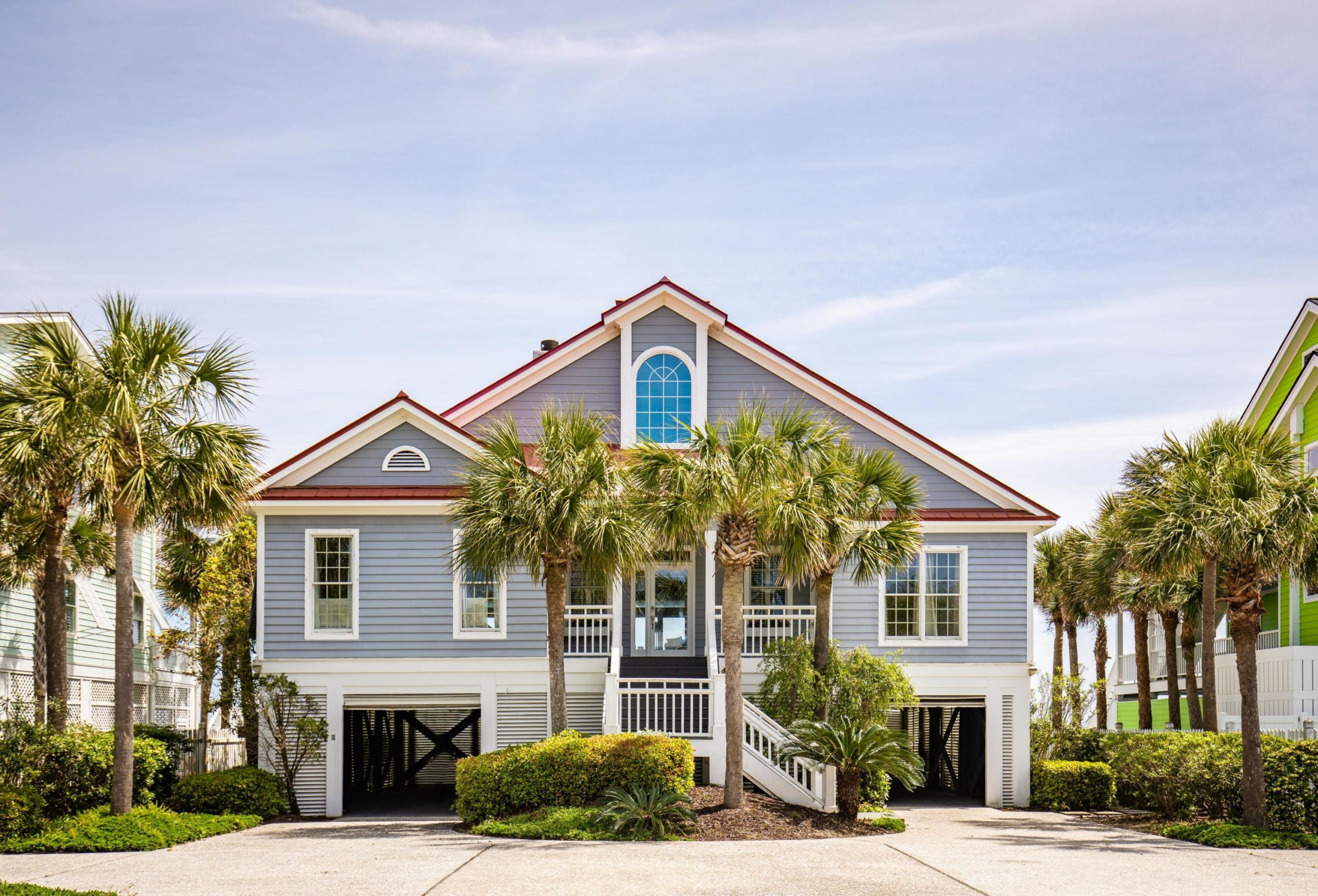 Isle of Palms Home Insurance